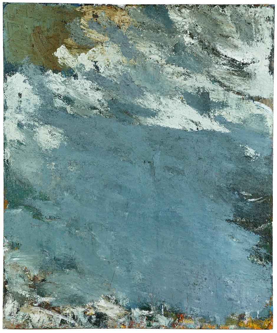 Aida Tomescu, Marea Neagra 1